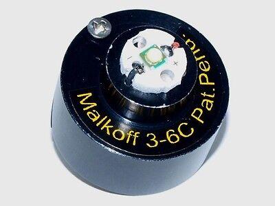 Terralux 4  6 d cell фонарик maglite led upgrade лампа 1000 люменов tle310mex