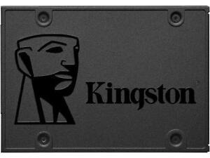 120GB Kingston SSD A400 2.5in Solid State Drive - SA400S37/120G