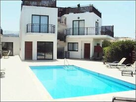 Cyprus - Luxury Apartment in Polis. 5 star rated