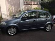 CITROEN C3 , 2009 , AUTO, SUNROOF,ALLOYS , RWC Pascoe Vale Moreland Area Preview