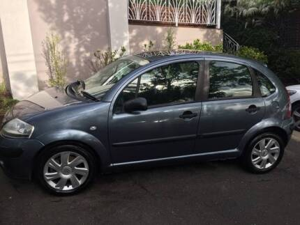 CITROEN C3 , 2009 , AUTO, SUNROOF,ALLOYS , RWC