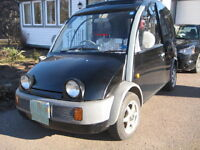 One of a Kind So Ugly its Cute S-Cargo for sale