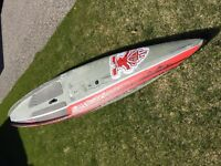 SUP - Carbon racing board