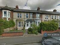 1 bedroom flat in Heaton, Newcastle , NE6 (1 bed)