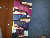 The lying game books #1-4 by sara shepard