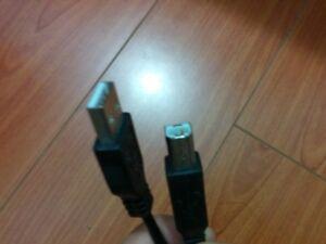 Printer Cable Cord