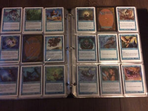 Selling entire Magic the Gathering: 7th Edition set London Ontario image 3