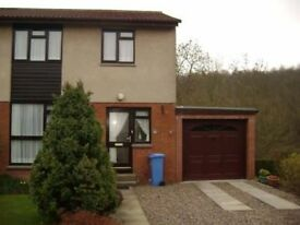 For Sale Beautiful 3 bed semi detached house with garage
