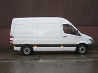 Van Owner-Driver? ** Need more work? ** Man and Van Wanted in Edinburgh and surrounding areas