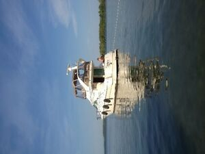 Used 2000 Sea Ray Boats 400 sedan diesel