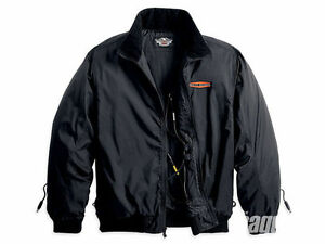 Mens 2xl Harley Davidson heated jacket