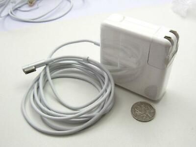 """APPLE 45W Charger Power Adapter Cord for 11"""" 13"""" MacBook Air 2008 2009 2010 2011"""