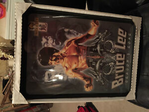 Several Bruce Lee large frames collection for sale Gatineau Ottawa / Gatineau Area image 4