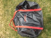 Eagle Men's Goaltender hockey bag