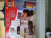 Magic Bullet accessories