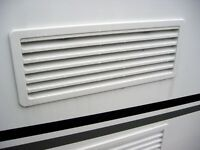 Caravan/Motorhome Dometic Vent Covers