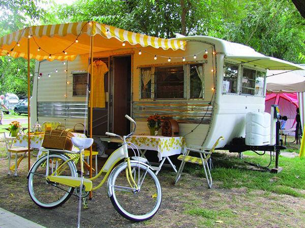 Caravan of Cool