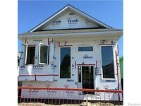 419 Trent Ave: Brand New Home in East Kildonan ONLY 289,900!