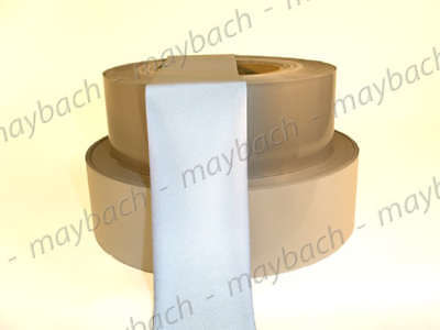 3m Scotchlite Reflective Flame Resistant 8935 Sew On Tape Fabric Material