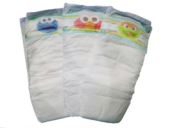 Choosing the Right Type of Pampers for Your Baby | eBay