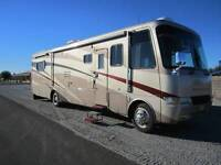2002 Gas Newmar Mountain Aire 3778