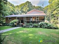 ORO 10 mins. to Barrie 1 acre - 6bd 3bth - BIG Shop