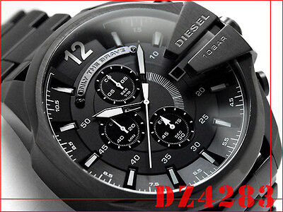 DIESEL MEN'S WATCH DZ4283 for sale  Shipping to India
