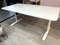 office desk table IKEA Bekant