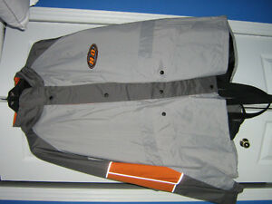 Harley Two piece rain suit
