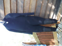 Bare-Men's Wet Suit- 7 mm  Used once