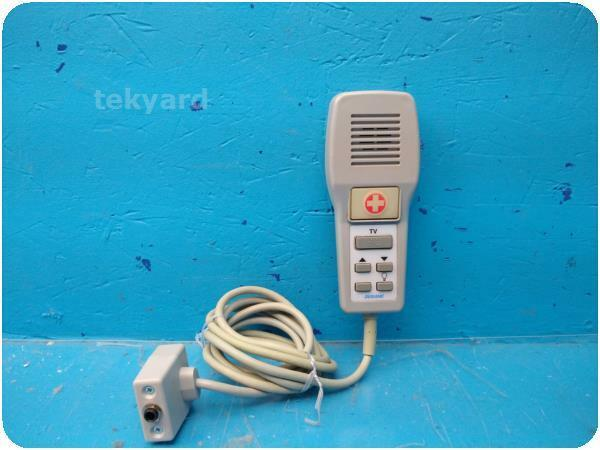 DUKANE 7B2131 PILLOW SPEAKER CONTROLLER ! (241031)