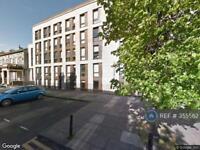 Studio flat in Hillside Crescent, Edinburgh, EH7