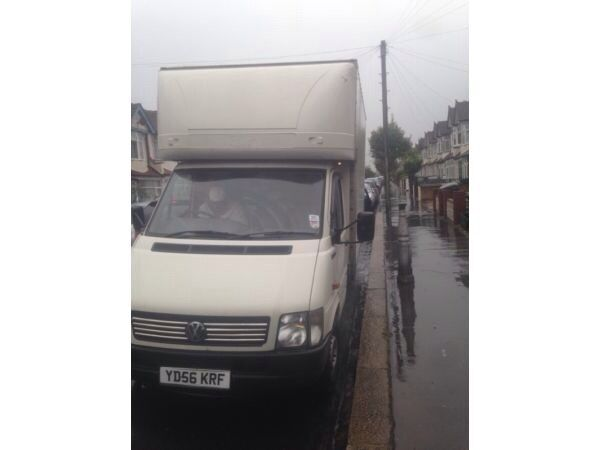 Man and van/Removal services from £15 in fulham, high street Kensington, chelsea, west Brampton