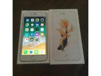 Iphone 6s Plus in Gold - Unlocked