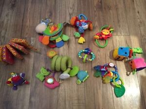 Baby / infant toys