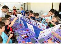 Young Engineers Program for Kids - FREE TRIAL on Sunday