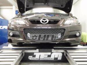 MAZDA SPEED 6 HDI GT2 Pro INTERCOOLER KIT turbo fmic