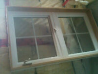 BRAND NEW WINDOW - energy efficent