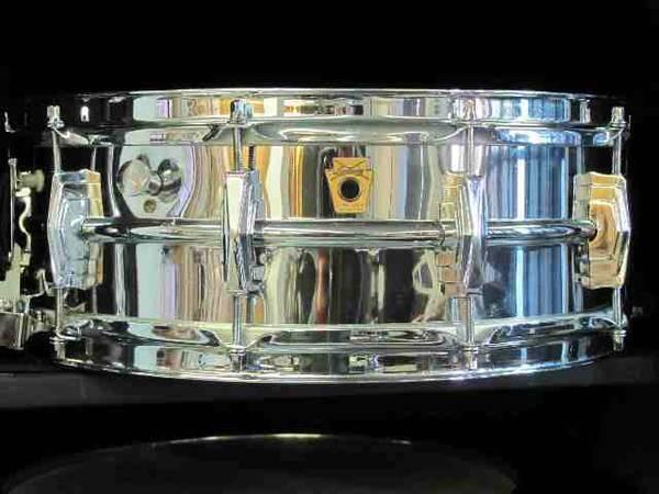 The Drum Den