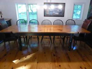 Havest Dining Table, by Camlen Gatineau Ottawa / Gatineau Area image 1