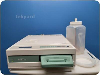 Scican Statim 1102 Cassette Autoclave Sterilizer 250750