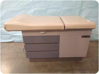 Midmark Ritter 100-005 Examination Room Table 244592
