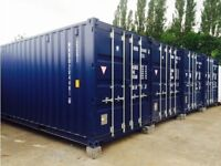 Container storage & Room self storage space. Gateshead. Close to A1 Team Valley Metro Newcastle