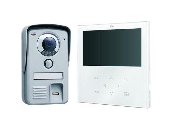ELRO VD71F Video Door Intercom System