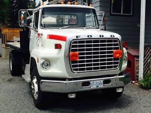 79 ford 9000