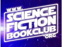 SCIENCE FICTION BOOK CLUB in Central London