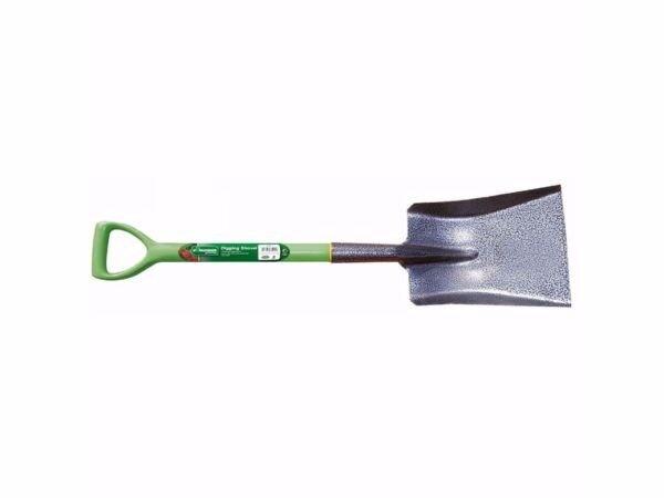 Heavy Duty Digging Shovel - Brand New - Kilmarnock Area