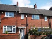 3 bedroom house in Cobden View Road, Sheffield, S10 (3 bed)