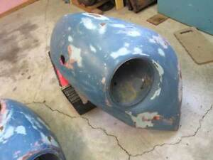 1968-1973 Front Fenders for a Standard Beetle