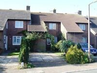 3 Bedroom To Rent in Bewbush, Available Now!